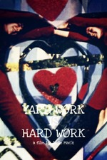 Yard Work Is Hard Work