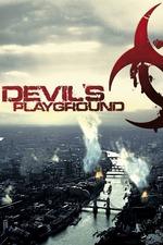 Filmplakat Devil's Playground, 2010