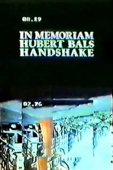 Hubert Bals Handshake (1989)