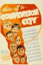 Convention City