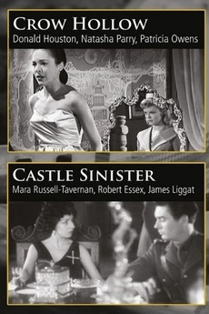‎Castle Sinister (1948) directed by Oscar Burn • Reviews ...