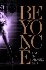 Beyonce Live in Atlantic City