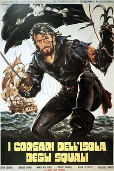 Pirates of Blood Island