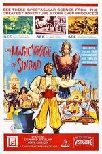 The Magic Voyage of Sinbad