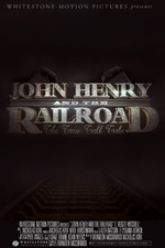 John Henry and the Railroad