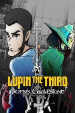 Lupin the Third: Jigen's Gravestone