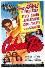 Cuban Pete
