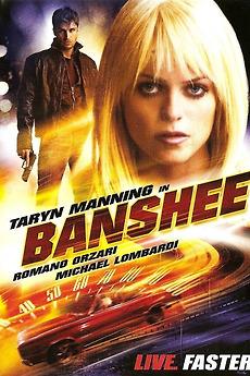 Banshee Film