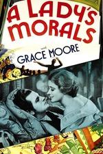 A Lady's Morals