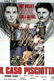 The Pisciotta Case
