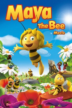 Maya The Bee Movie 2014 Directed By Alexs Stadermann Reviews