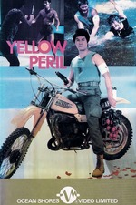 Yellow Peril