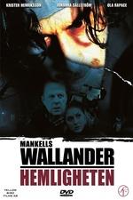 Wallander 13 - Hemligheten