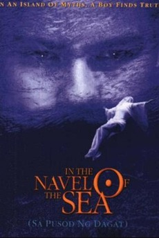 In the Navel of the Sea