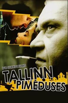 Darkness in Tallinn