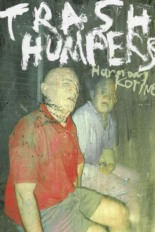 Trash Humpers, 2009