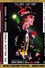 The Rolling Stones: Hoodoo U Voodoo