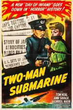 Two-Man Submarine