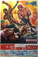 Samson Against the Sheik