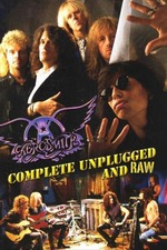 Aerosmith: MTV Unplugged