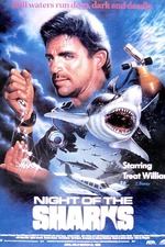 Night of the Sharks