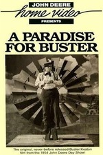 Paradise For Buster