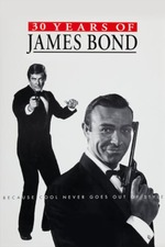 30 Years of James Bond