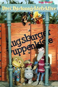 Augsburger Puppenkiste Filme Anschauen