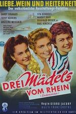 Drei Mädels vom Rhein