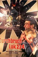 Durchbruch Lok 234