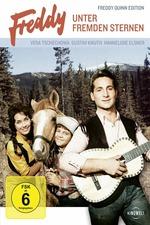 Freddy unter fremden Sternen