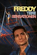 Freddy, Tiere, Sensationen