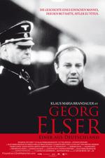 Georg Elser – Einer aus Deutschland
