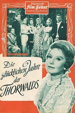 The Happy Years of the Thorwalds