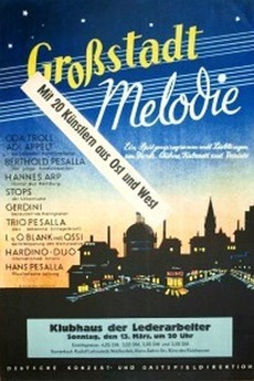 Melody of a Great City