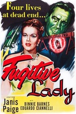 Fugitive Lady