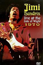 Jimi Hendrix - Live at the Isle of Wight