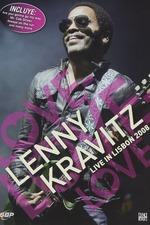 Lenny Kravitz - Love Love Love - Live In Lisbon