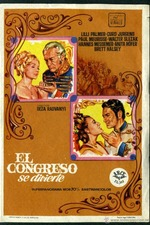 Congress of Love