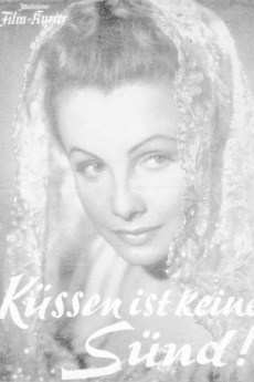 Küssen ist keine Sünd