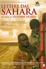 Letters from Sahara