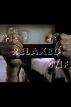 The Relaxed Wife