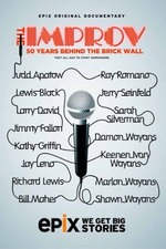 The Improv: 50 Years Behind the Brick Wall
