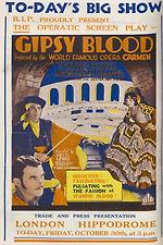 Gipsy Blood