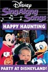 Disney Sing-Along-Songs: Happy Haunting