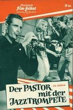 Der Pastor mit der Jazztrompete