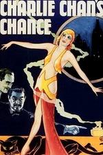 Charlie Chan's Chance