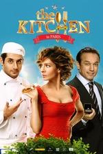 Kitchen in Paris