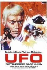 UFO - Distruggete base Luna!
