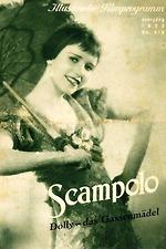 Scampolo, ein Kind der Straße